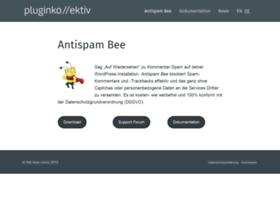 antispambee.de