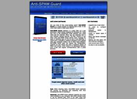 antispamguard.com