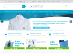 antistat.co.uk
