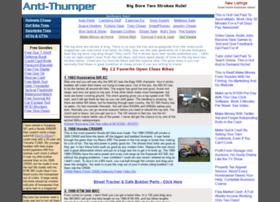 antithumper.700hp.com