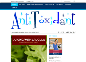 antitoxidant.com