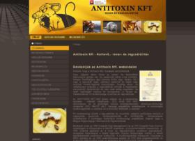 antitoxinkft.hu