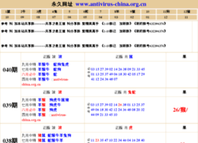 antivirus-china.org.cn
