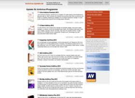 antivirus-update.de