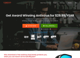 antivirus.comodo.com