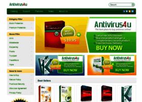 antivirus4u.co.za