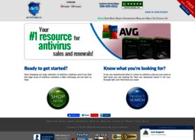 antivirussales.com