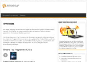 antivirustest.net