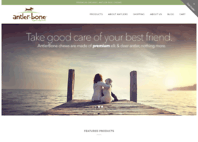 antlerbone.com