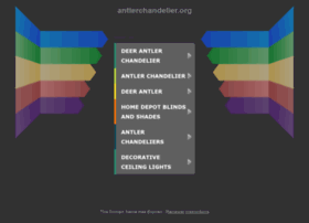 antlerchandelier.org