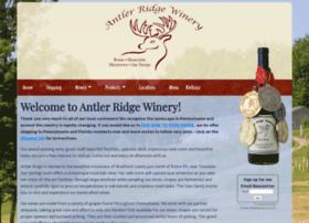 antlerridgewinery.com