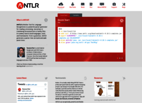 antlr.org