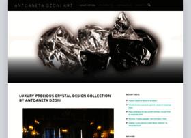 antoanetadzoni.com