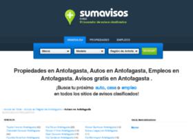 antofagasta.sumavisos.cl