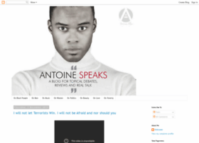 antoinespeaks.blogspot.in