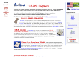 antona.com