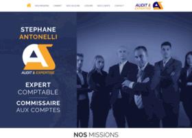antonelli-stephane.fr