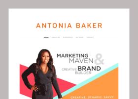 antoniabaker.com