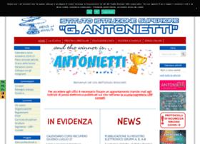 antoniettiseo.gov.it