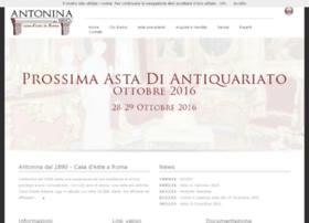 antonina1890.it