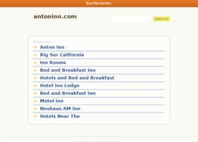 antoninn.com