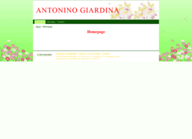 antoninogiardina.oneminutesite.it
