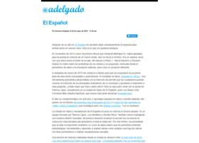 antonio-delgado.com