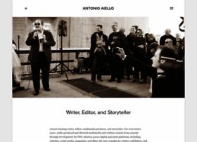 antonioaiello.com