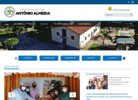 antonioalmeida.pi.gov.br