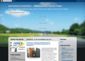 antonioevandro-amanaiara.blogspot.com.br