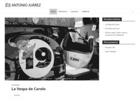 antoniojuarez.com