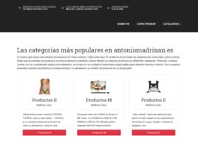 antoniomadrinan.es
