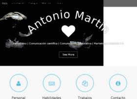antoniomartinr.com
