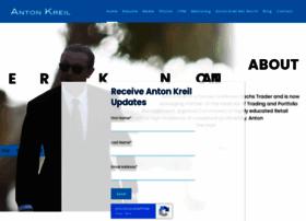 antonkreil.com