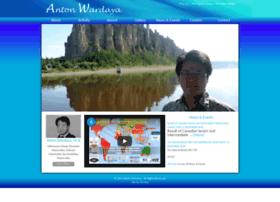 antonwardaya.com