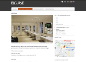 antony.franchise-biguine.com