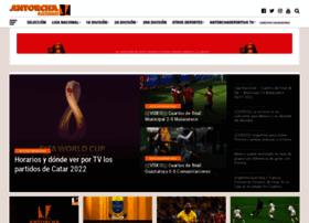 antorchadeportiva.com