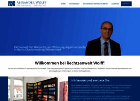 antretter-wolff.de