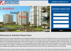 antrikshgrandview.org.in