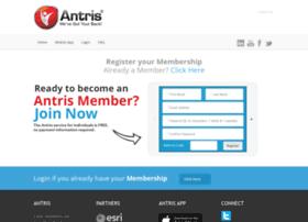antriss.com