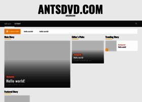 antsdvd.com