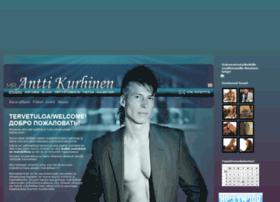 anttikurhinen.net