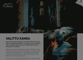 anttituisku.fi