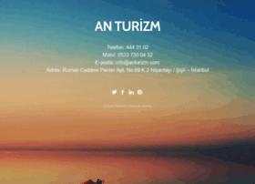 anturizm.com