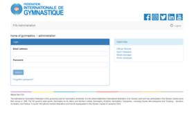 antwerp2013.fig-gymnastics.com