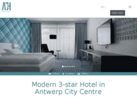antwerpcityhotel.com