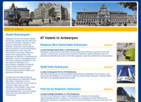 antwerphotel.net