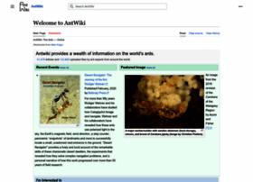 antwiki.org