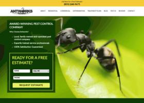 antworkspestcontrol.com