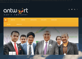 antwortconsulting.com